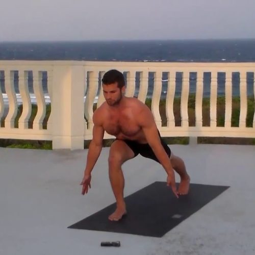 Strong Core in 18 Minutes